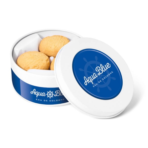 Walkers Shortbread Biscuits Treat Tin