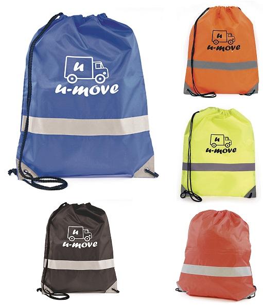 CELSIUS - Drawstring Bag