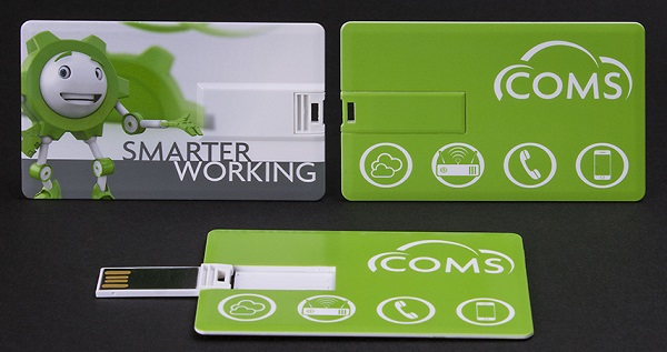 Credit Card USB Slim - Best Seller