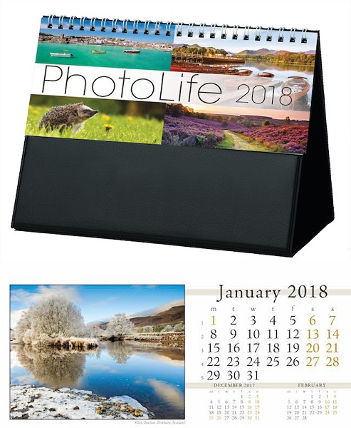 Photolife Desk