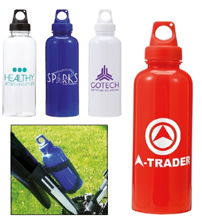 Splash Water Bottle ** WHILST STOCKS LASTS **