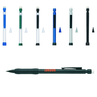 BIC Matic Grip Mechanical Pencil