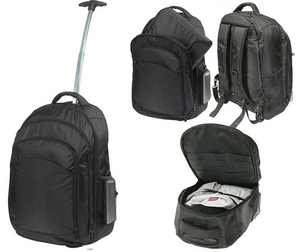 Greenwich Executive Trolley Backpack