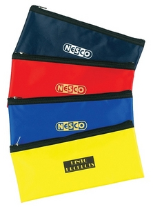 BEST SELLER - Nylon Pencil Case