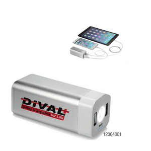 Mega Volt Power Bank 8000 mAh