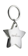 Star Keyring - BEST SELLER