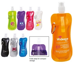 Economy Foldable Sports Bottle